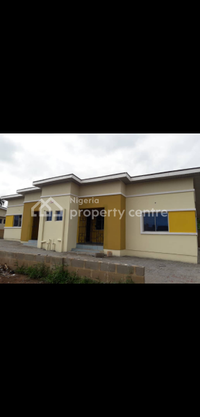 Hottest Affordable Deal of a Brand New Two Bedroom Bungalow, Very Close to International Brewery, By Sagamu Interchange, Mowe Ofada, Ogun, Detached Bungalow for Sale
