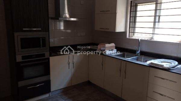Luxury Four Bedroom Terraced, Lekki Phase 1, Lekki, Lagos, Terraced Duplex for Sale