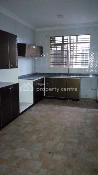 Luxury 3 Bedroom Flat, Hi-tech Estate, Ado, Ajah, Lagos, Flat for Rent