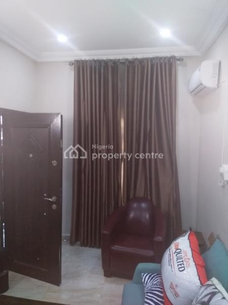 Standard One Bedroom Apartment, Kado By Naf Conference Center, Kado, Abuja, Mini Flat for Rent