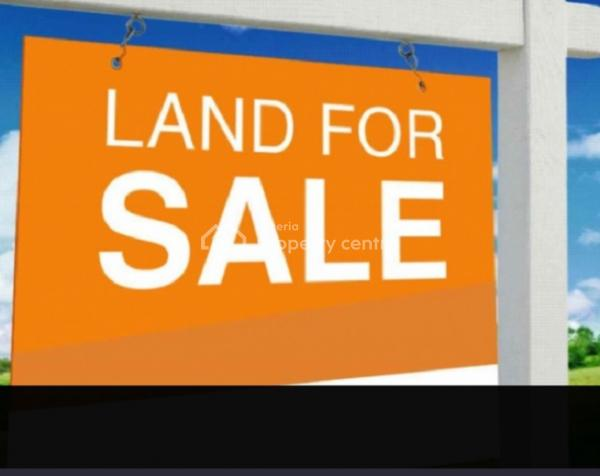 a Plot of Dry Land, Opposite Lekki Gardens Close to Channels Tv, Opic, Isheri North, Lagos, Residential Land for Sale