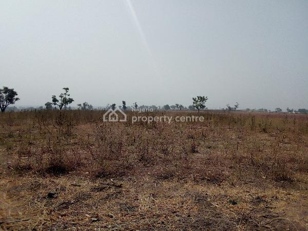 35 Hectares (350plots) Estate Development/mix Used Land, Masaka By Zheuwn 3, Karu, Nasarawa, Mixed-use Land for Sale