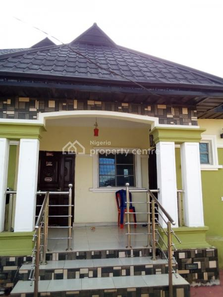 2 Bedroom Flat, Sapele Road Nnpc After Winner, Ikpoba Okha, Edo, Flat for Rent
