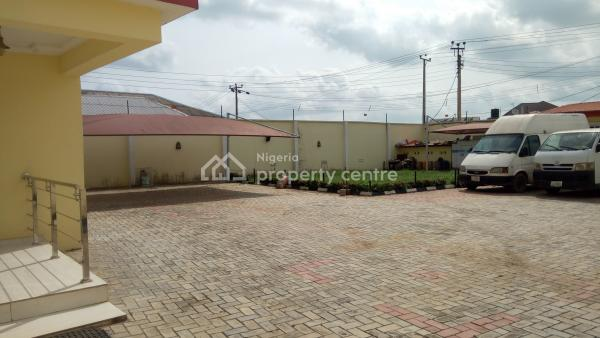 Luxurious, Spacious and Stunningly Finished 4 Bedroom Detached Duplex with Boys Quarter, Magboro, Ogun, Detached Duplex for Sale