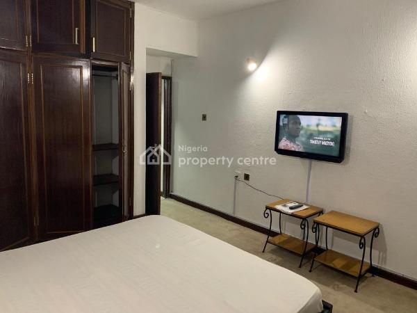 4 Bedroom Flat, Off Adeola Odeku, Victoria Island (vi), Lagos, Flat for Rent