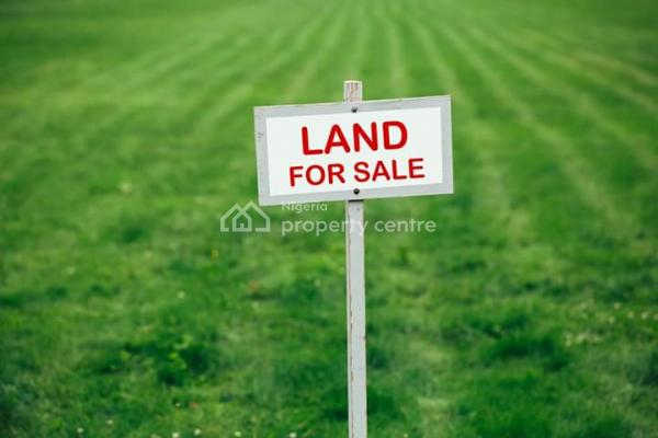 6. 6 Hectares with R of O, Apo, Abuja, Residential Land for Sale