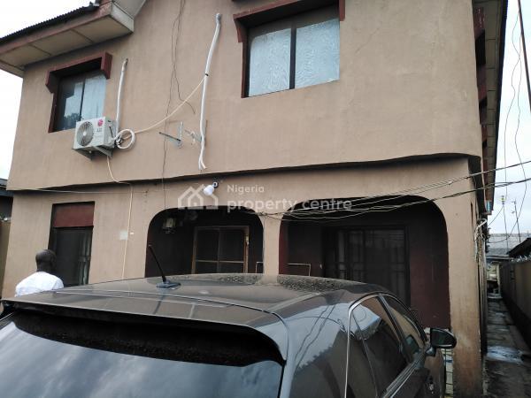 House of 4 Nos of 2 Bedroom Flat, Abaranje, Ikotun, Lagos, Block of Flats for Sale