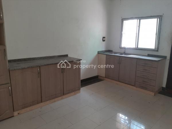 a Well Built Spacious 4 Bedroom Semi-detached Duplex, Dolphin Estate, Ikoyi, Lagos, Semi-detached Duplex for Rent