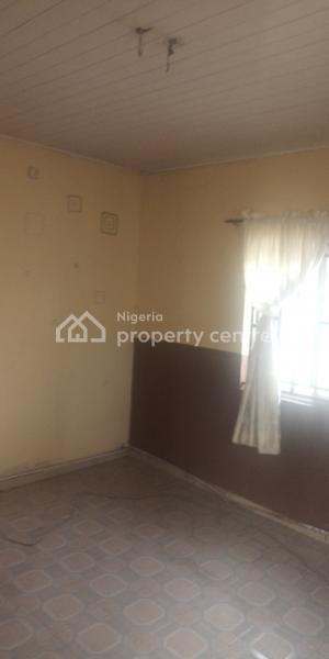 Newly Renovated Mini Flat, Gowon Estate, Egbeda, Alimosho, Lagos, Mini Flat for Rent