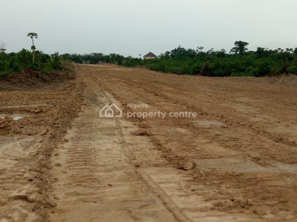Affordable Land, Opposite Christopher University, Km 46, Ogun, Residential Land for Sale