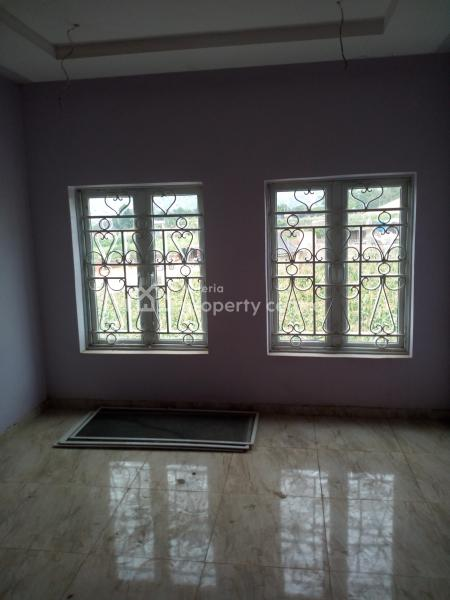Perfectly Finished 5 Bedroom Duplex with Bq and Gatehouse, Behind Living Faith Church, Kubwa, Abuja, Detached Duplex for Sale