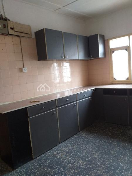 For Rent 3 Bedroom Flat Tunde Osilaja Street Off