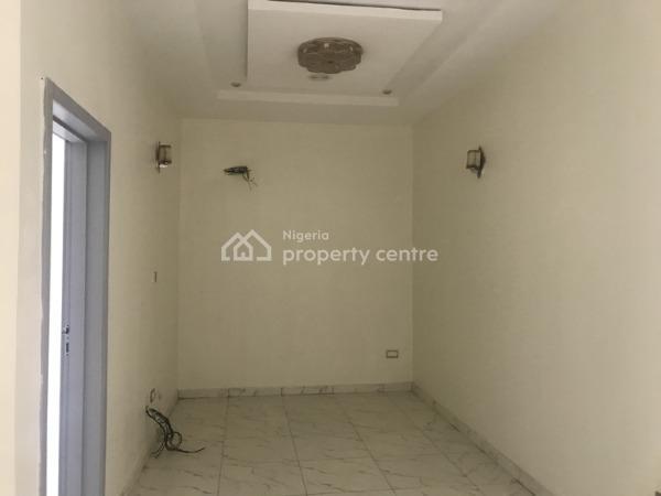 4 Bedroom Terraced Duplex, Lafiaji, Lekki, Lagos, Terraced Duplex for Rent