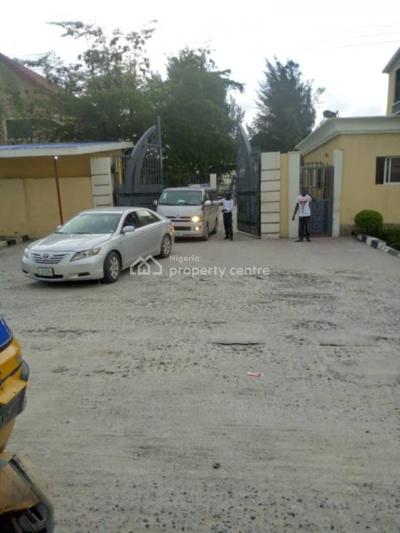 Guest House Luxury 3 Bedrooms Flat, Park Way, Ocean Bay Estate, Lekki Phase 2, Lekki, Lagos, Flat Short Let