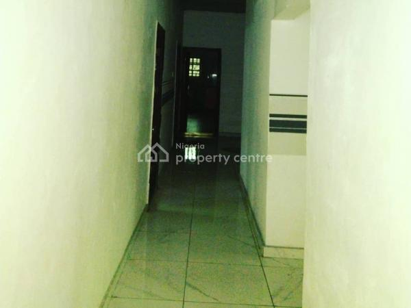 Standard 4 Bedroom Ensuite Bungalow, Rumuokwurusi, Port Harcourt, Rivers, Flat for Rent