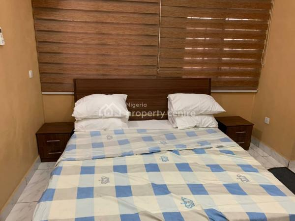 Luxury Serviced and Furnished Self-contained Apartment, By American International School, Durumi, Abuja, Self Contained (single Rooms) for Rent