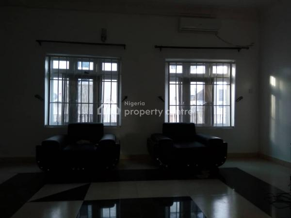 Luxury Spacious Five Bedroom Detached Duplex with Two Rooms Bq, River Park Estate Cluster 1, Lugbe District, Abuja, Detached Duplex for Rent