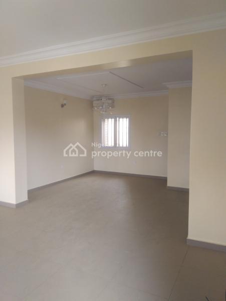 Luxury Four Bedroom Terrace Duplex with Bq, Godab Estate, Life Camp, Gwarinpa, Abuja, Terraced Duplex for Rent