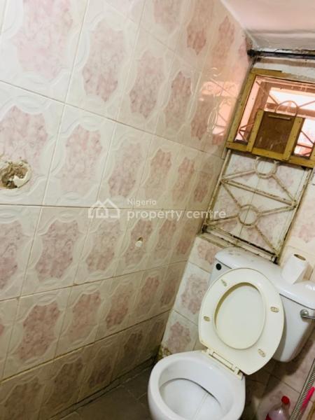 3 Bedroom Detached Duplex, Off Ekelolu, Ogunlana, Surulere, Lagos, Detached Duplex Short Let