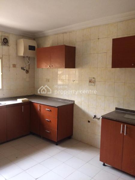 Luxury 5 Bed Duplex Alone in The Compound with Bq, Ado, Ajah, Lagos, Semi-detached Duplex for Rent