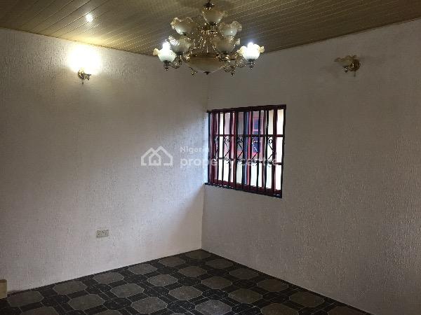 Clean and Nice 2 Bedroom Flat, Olokonla, Ajah, Lagos, Flat for Rent