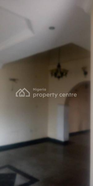 4 Bedroom and 1 Room Bq, Gra, Magodo, Lagos, Semi-detached Duplex for Rent