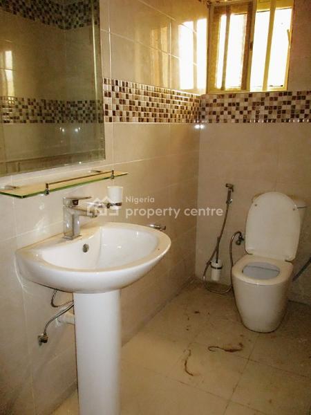 Brand New 5 Bedroom Duplex with Bq, Lekki Phase 1, Lekki, Lagos, Detached Duplex for Rent