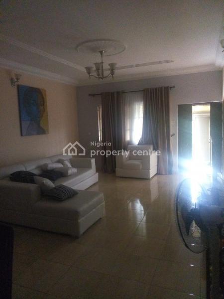 Nicely Built Ensuite 3bedroom Flat, 1st Ugbor Road, Gra., Benin, Oredo, Edo, Mini Flat for Rent