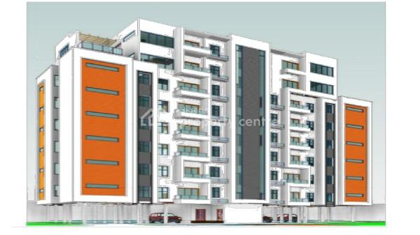 a Block of Luxury 3 Bedroom Apartments and Pent Floor Maisonettes with Excellent Facilities, 14b Musa Yaradua,, Victoria Island (vi), Lagos, Flat for Sale