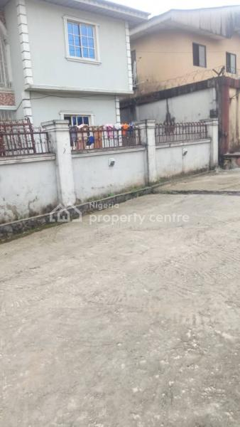Coordinated Storey Building of 6 Flats, Off Jakpa Road, Uvwie, Delta, House for Sale