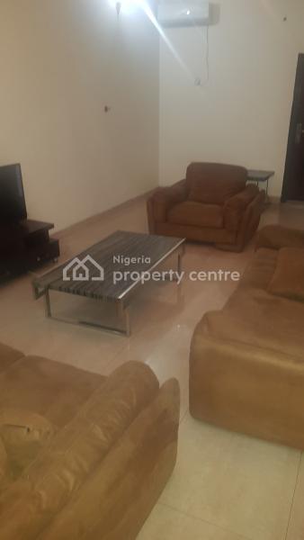 Luxury Fully Furnished 3 Bedroom Duplex with Bq, Skipper Street, Gra Phase 2, Port Harcourt, Rivers, Semi-detached Duplex for Rent