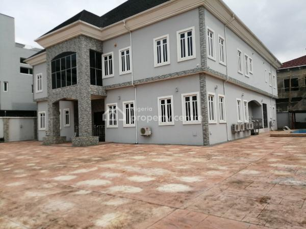 6+ Bedroom Houses for Sale in Ikeja GRA, Ikeja, Lagos