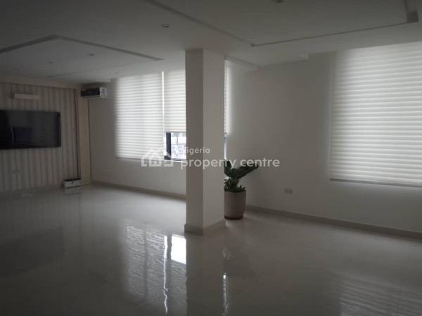 Beautiful 3 Bedroom Maisonette, Victoria Island (vi), Lagos, Flat for Rent