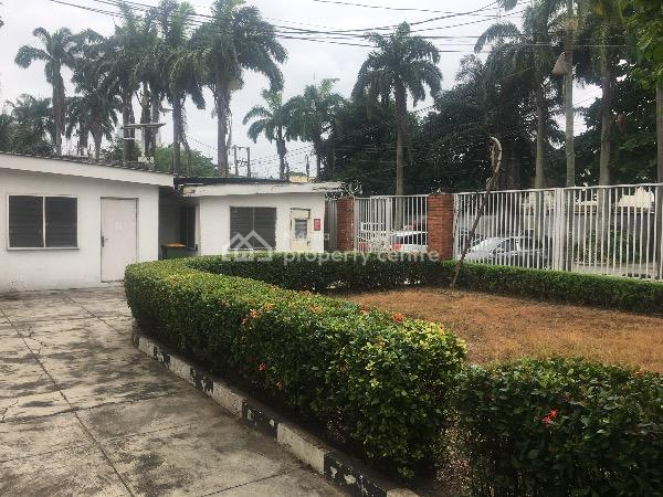 Detached House on Large Grounds, Off Adetokunbo Ademola, Victoria Island Extension, Victoria Island (vi), Lagos, Detached Duplex for Rent