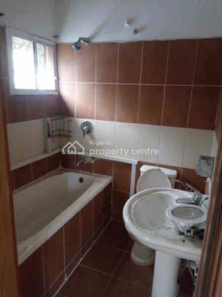 3 Bedroom Flat & a Room Bq, Close to 4 Points Hotel, Oniru, Victoria Island (vi), Lagos, Flat for Rent