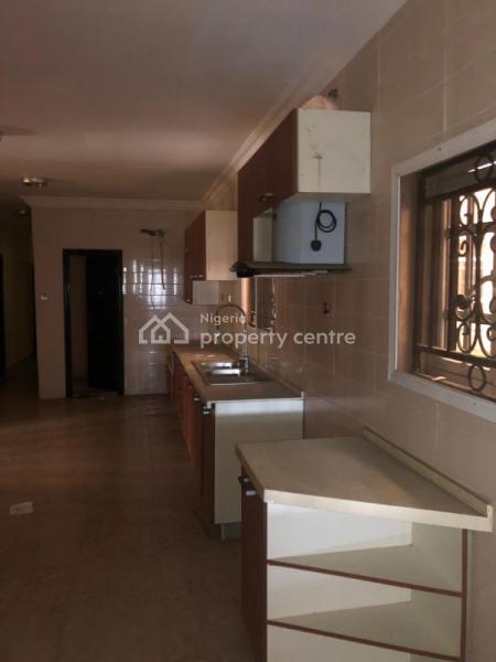 2(nos) 4 Bedroom Semi-detached House with Study Room & Boys Quarter, Block 1 Plot 23, Road 7, By Alaguntan Community, Lekki Phase 2, Lekki, Lagos, Semi-detached Duplex for Sale