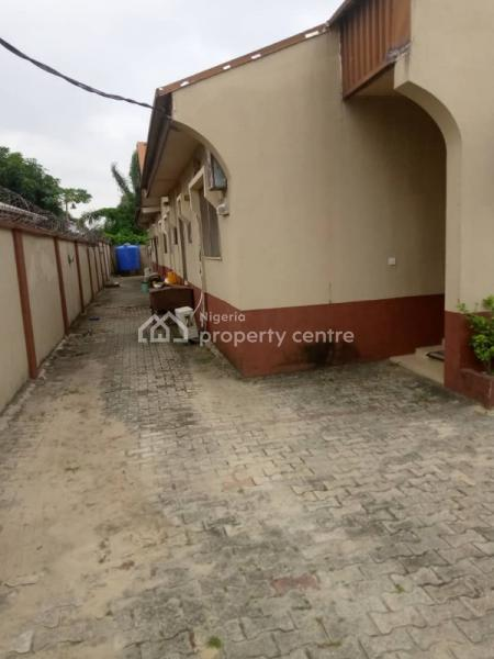Four Units of 2 Bedroom Flats, Good Homes Estate, Ado, Ajah, Lagos, Terraced Bungalow for Sale