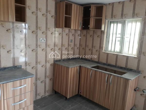 Executive 3 Bedroom Flat, Lekki Gardens Estate, Ajah, Lagos, Detached Duplex for Rent
