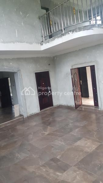 Luxurious 5 Bedroom Duplex on 2 and Half Plot of Land in Peter Odili  Road., Peter Odili Road Off Golf Estate, Trans Amadi, Port Harcourt, Rivers, Detached Duplex for Sale