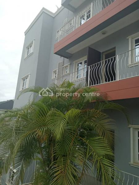 A Well Maintained Apartment Serviced With A Generator And Swimming Pool