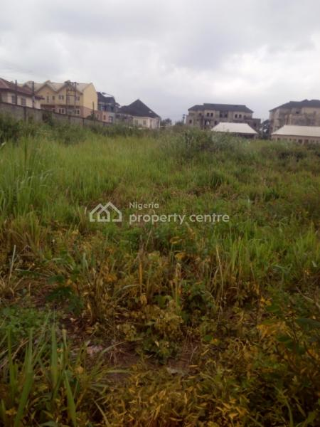 3950sqm Land, Sobo Arobiodu, Ikeja Gra, Ikeja, Lagos, Residential Land for Sale