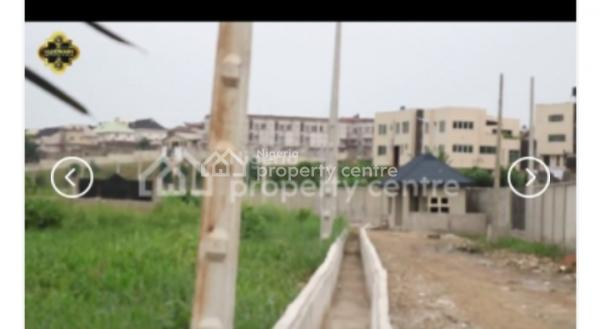 Luxury Land at Omol Le Phase 2berry Court, Omole Phase 2, Ikeja, Lagos, Residential Land for Sale