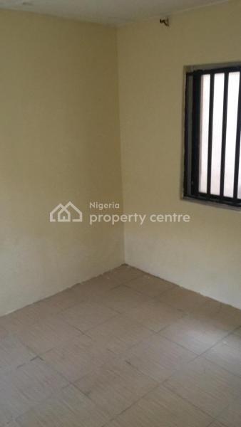 Decent Room Self Contained, Near Health +, Oniru, Victoria Island (vi), Lagos, Self Contained (single Rooms) for Rent