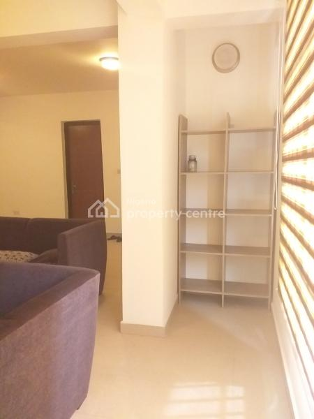 Brand New Furnished Apartment with 24 Hours Electricity, Victoria Island (vi), Lagos, Flat for Rent