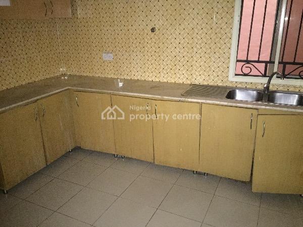 All En Suite 3 Bedroom Flat, Ikota Villa Estate, Lekki, Lagos, Flat for Rent