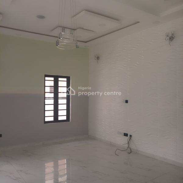 5bedroom Fully Detached Duplex for Sale.., Osapa, Lekki, Lagos, Detached Duplex for Sale
