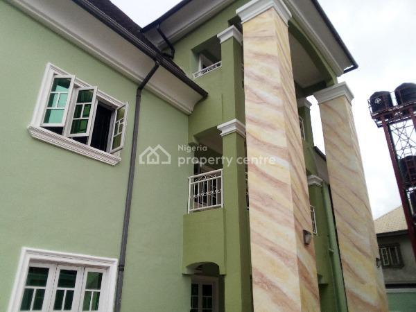 Newly Build Executive 3 Bedroom Flat, Gra, Amuwo Odofin, Isolo, Lagos, Flat for Rent