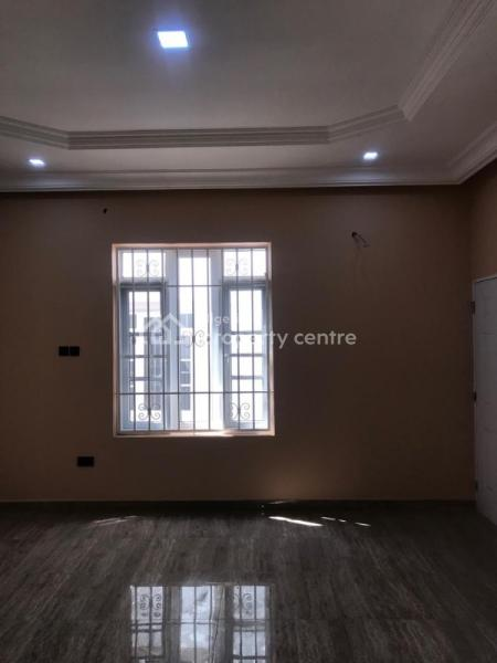 Luxurious and Spacious 4 Bedroom Duplex with Bq, Wuse 2, Abuja, Terraced Duplex for Rent