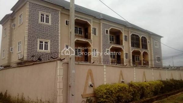 Own a Plot of Land at Iyan-ipaja, Iyanapaja, Off Abeokuta Road, Ipaja, Lagos, Residential Land for Sale