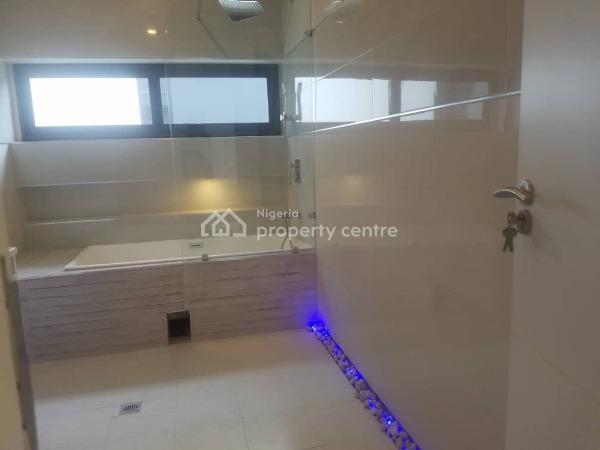 a Tastefully Built Duplex, Banana Island, Ikoyi, Lagos, Terraced Duplex for Sale